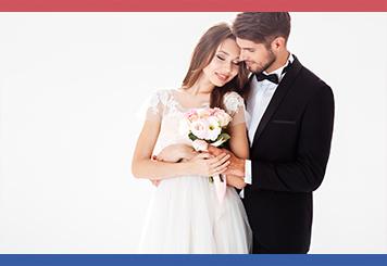 düğün estetiği