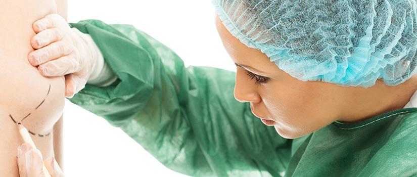 Silikon çıkarma ameliyatı